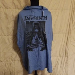 Labyrinth tshirt